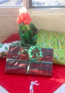 "Christmas ""Tree"" 2013"